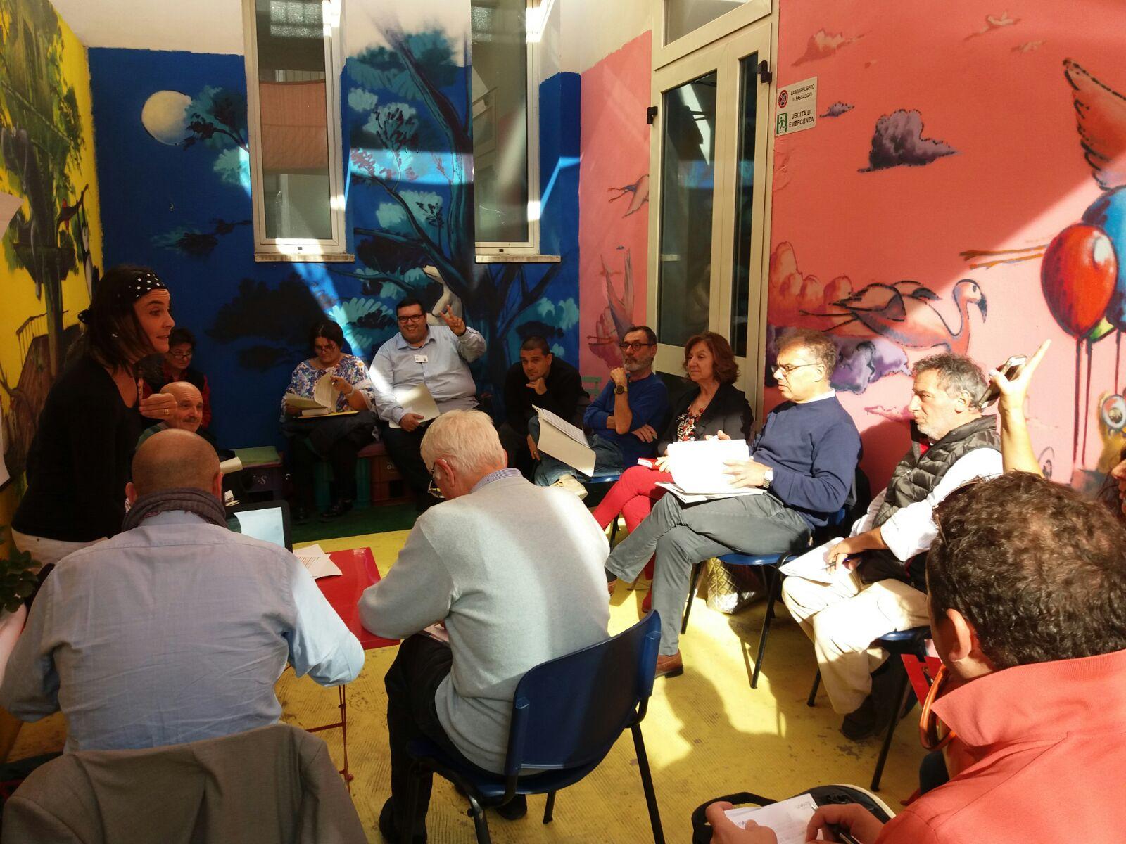 Il resoconto di #conNETTARE, il Festival degli Empori Solidali dell'Emilia Romagna