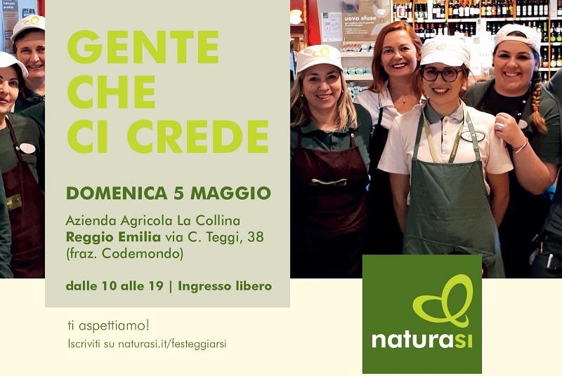 IncontrarSi in campagna a Reggio Emilia